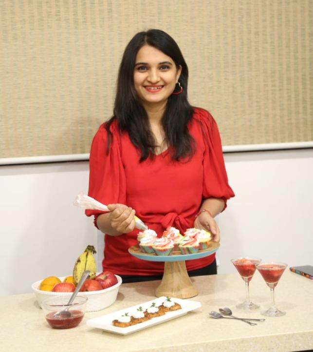 Astha Mahajan